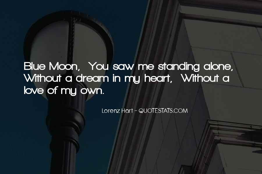 Saw You In Dream Quotes #1691755
