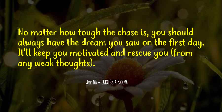Saw You In Dream Quotes #182500