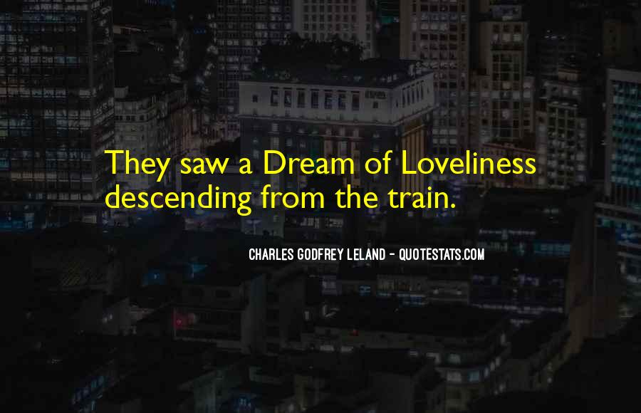 Saw You In Dream Quotes #329398