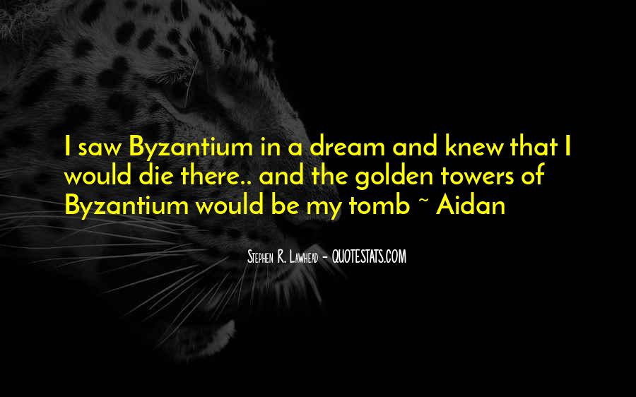 Saw You In Dream Quotes #700326