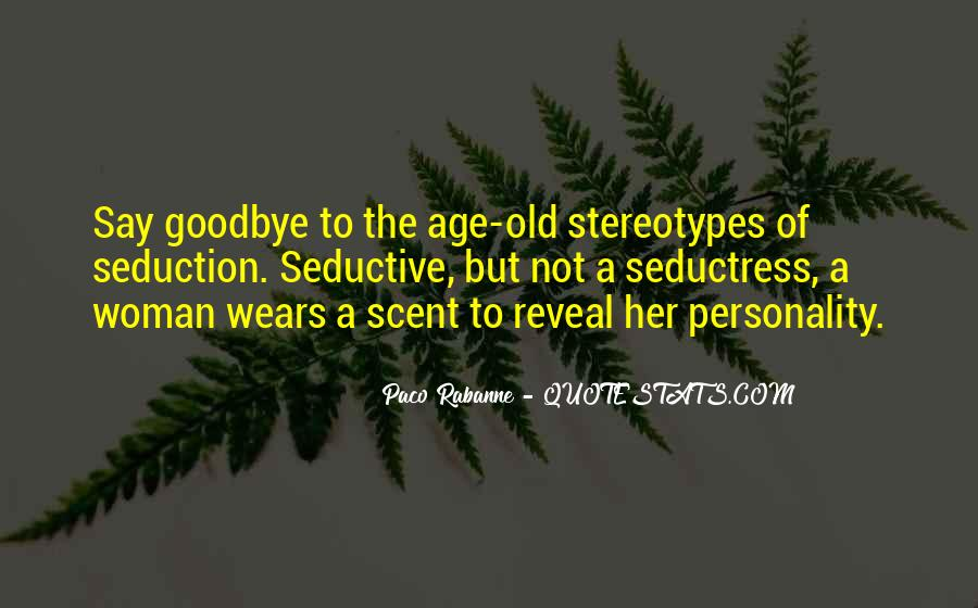Say Goodbye To Her Quotes #908443