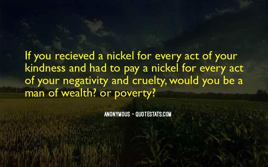 Say No To Negativity Quotes #315824