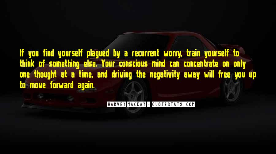 Say No To Negativity Quotes #317552