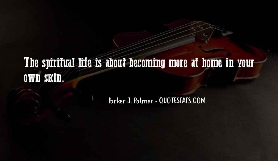 Say Something About Life Quotes #82