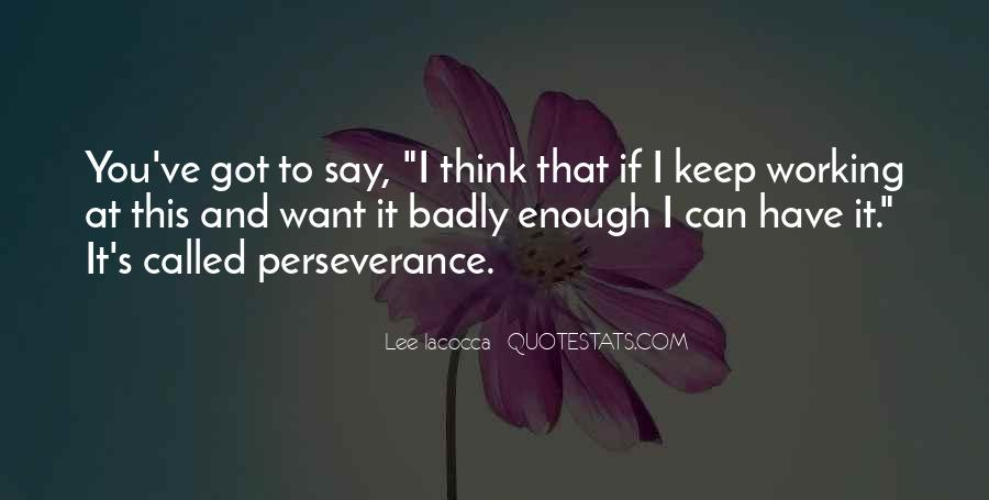 Say Something Positive Quotes #497448