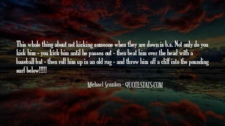 Scanlon Quotes #1271533