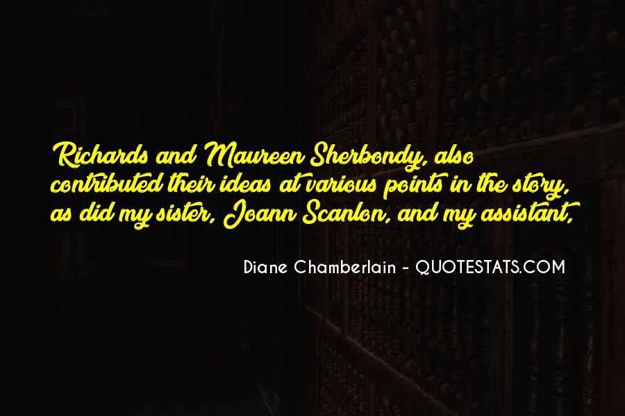 Scanlon Quotes #145540