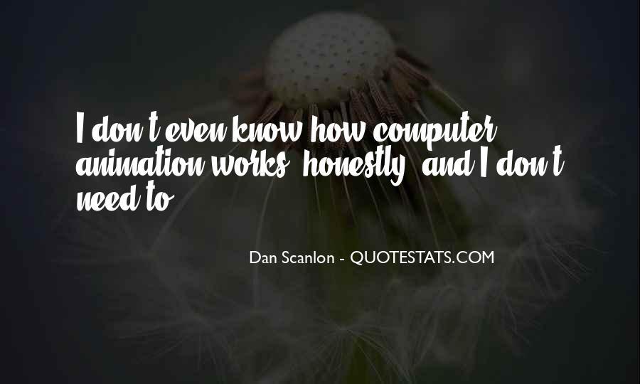 Scanlon Quotes #1528347