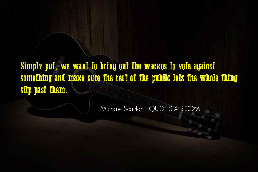 Scanlon Quotes #1693732