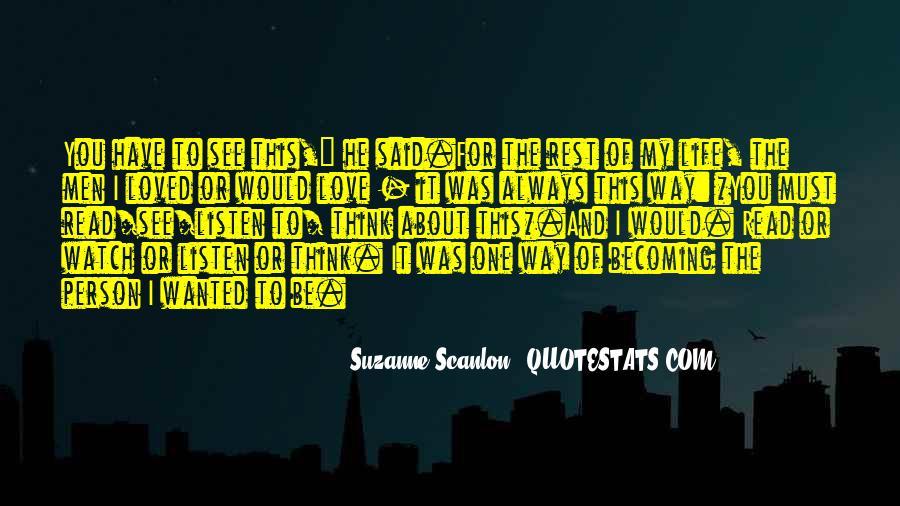 Scanlon Quotes #1757708