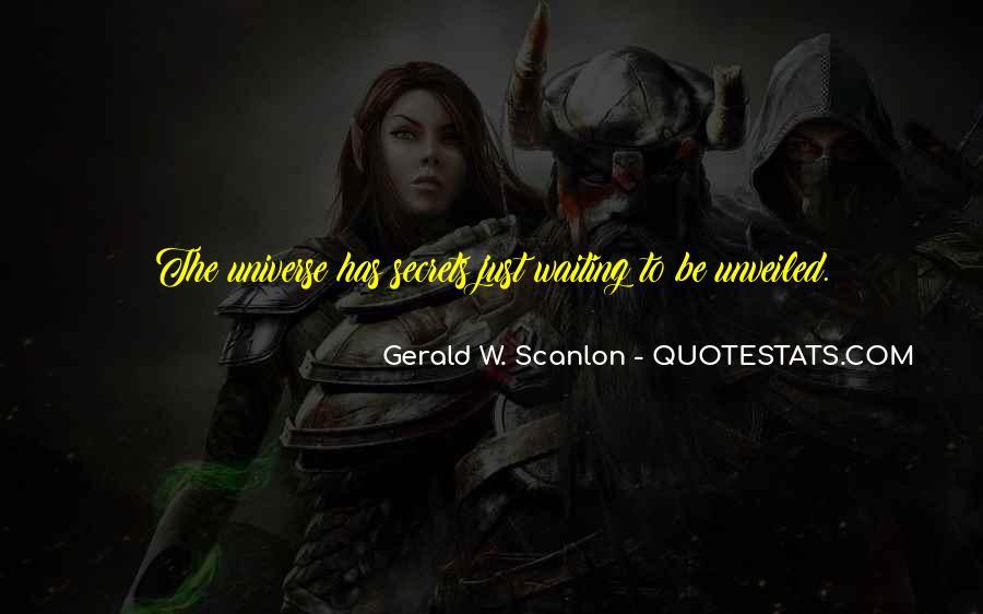 Scanlon Quotes #220824