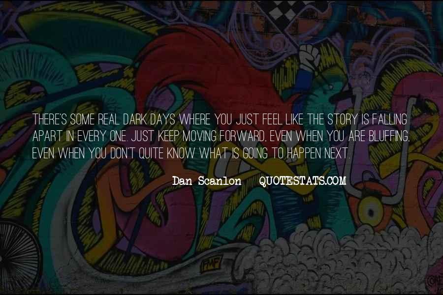 Scanlon Quotes #416569