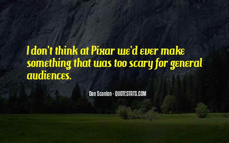 Scanlon Quotes #892920