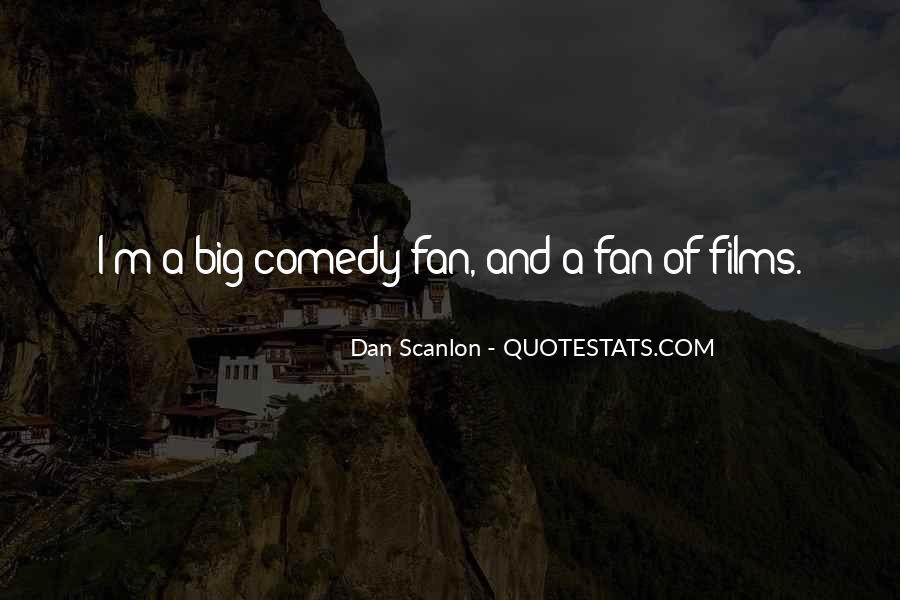 Scanlon Quotes #902705