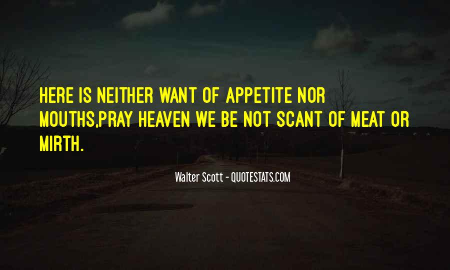 Scant Quotes #829196