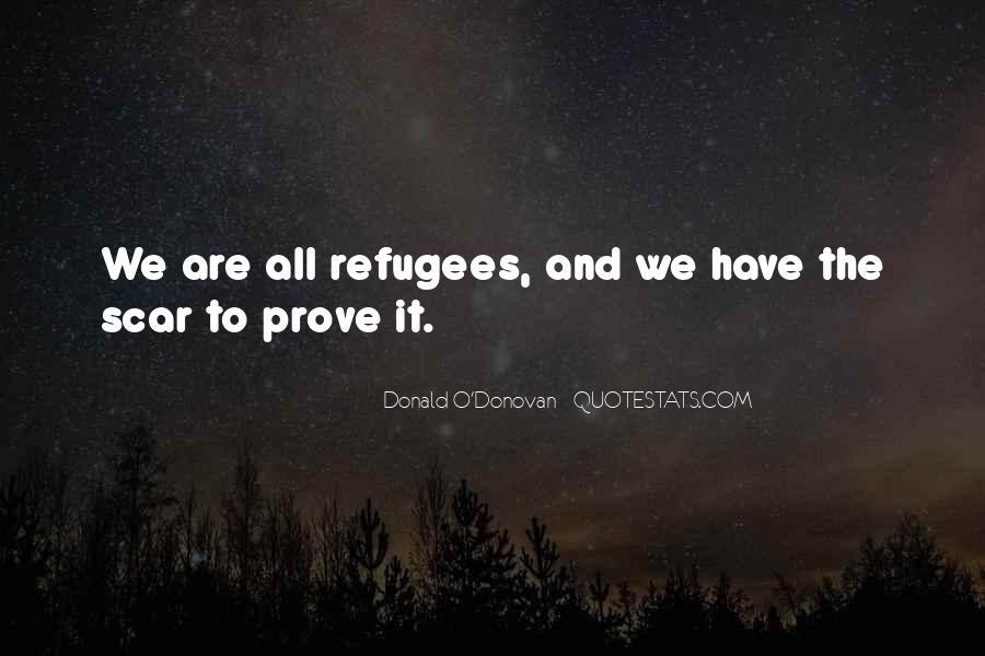 Scar Quotes #241178