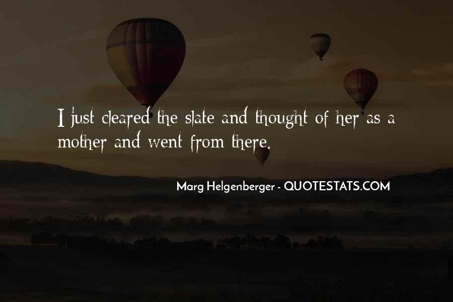 Scared To Try Again Quotes #1078282