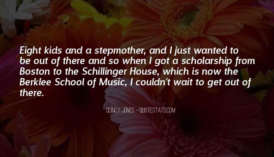 Schillinger Quotes #1130248