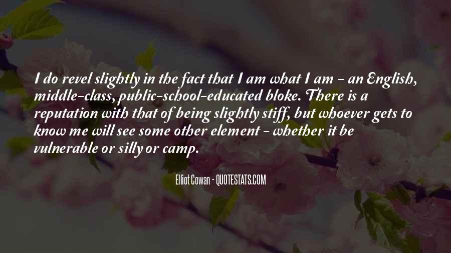 School Camp Quotes #1119690