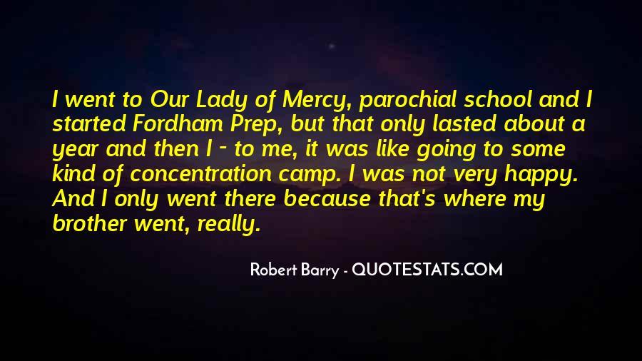 School Camp Quotes #1122353