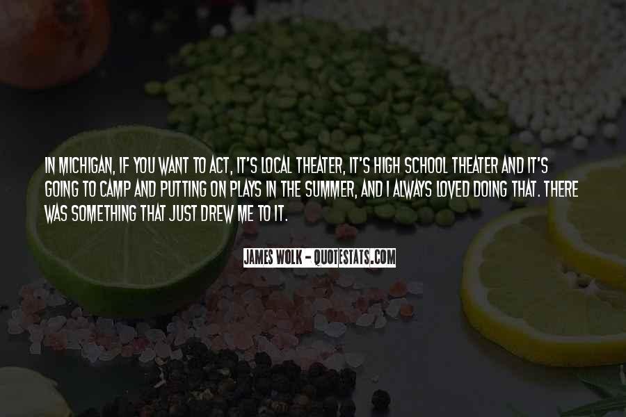 School Camp Quotes #366546