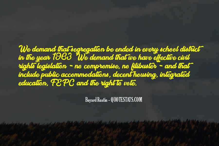 School District Quotes #1226100