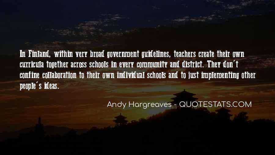 School District Quotes #1628391