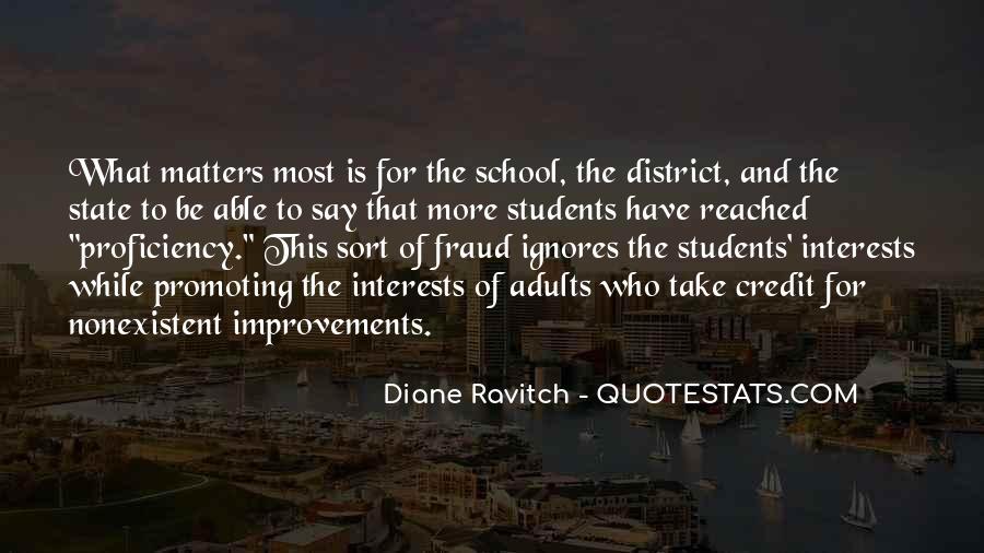 School District Quotes #1791935