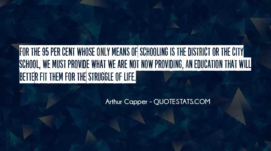 School District Quotes #1818071