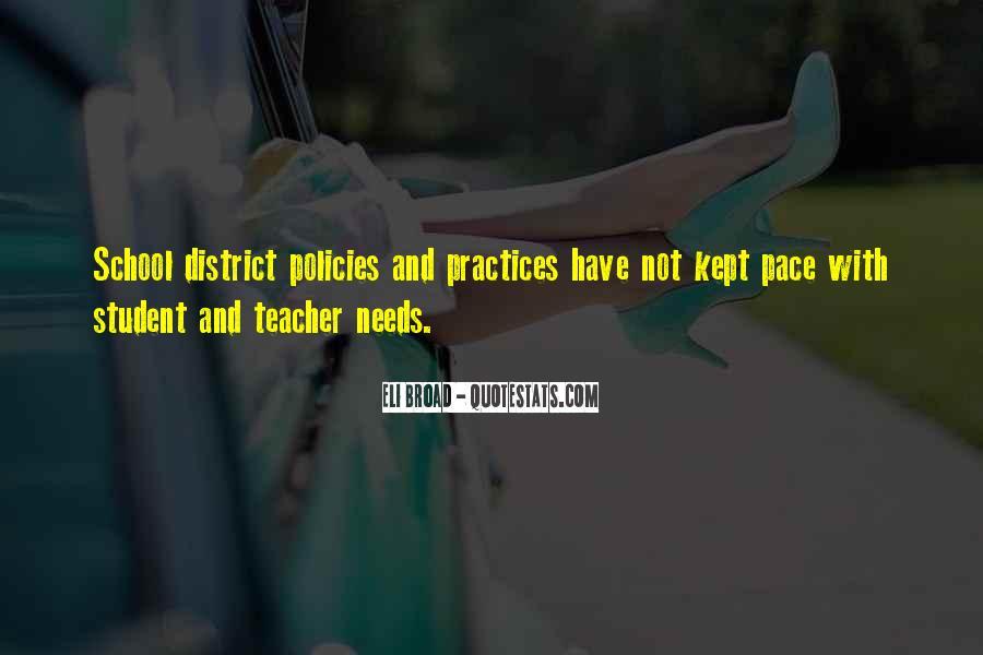 School District Quotes #320676