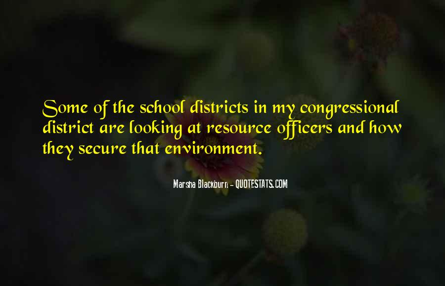 School District Quotes #340412