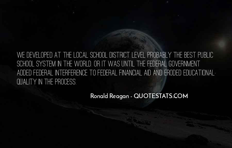 School District Quotes #369497