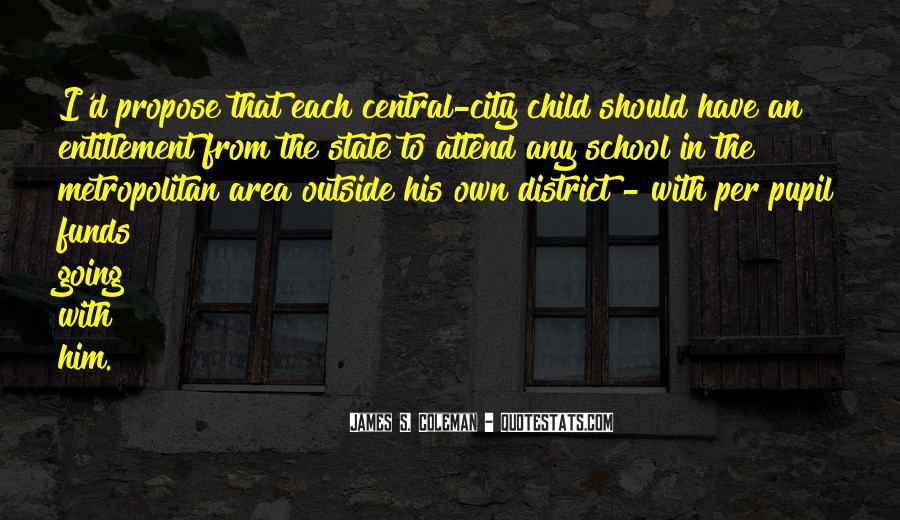 School District Quotes #946280