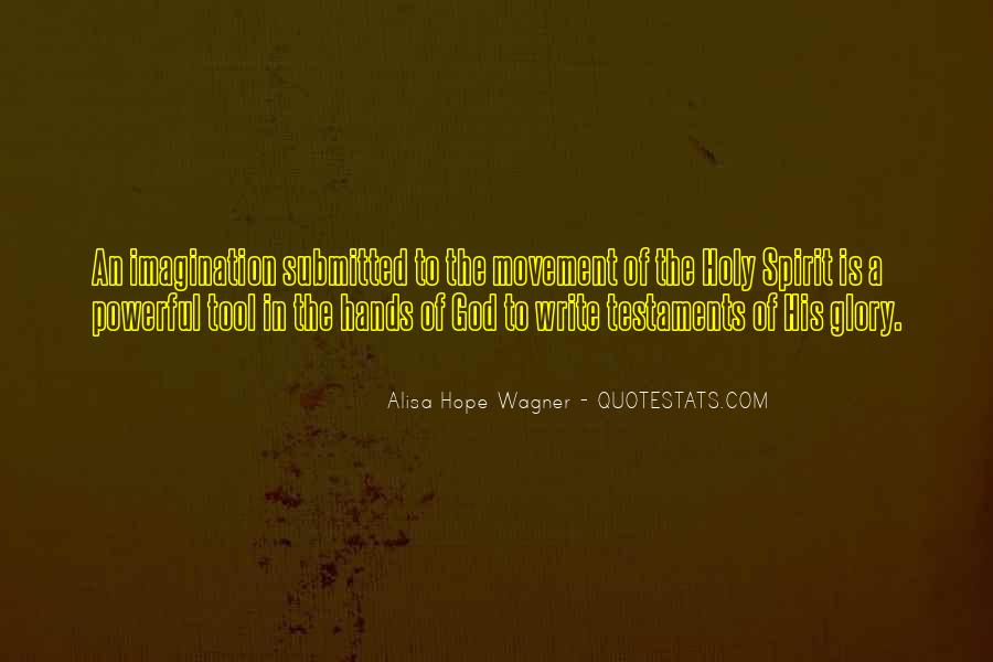 Quotes About Alisa #185472