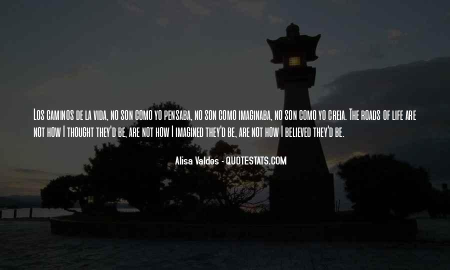 Quotes About Alisa #42829