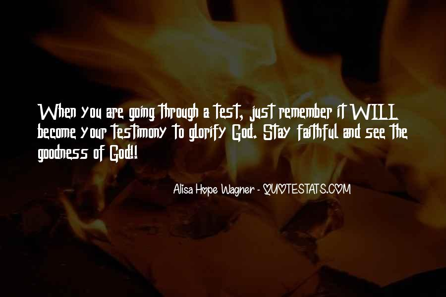 Quotes About Alisa #773679