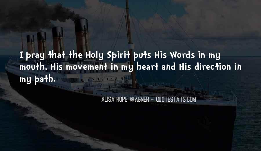 Quotes About Alisa #777457