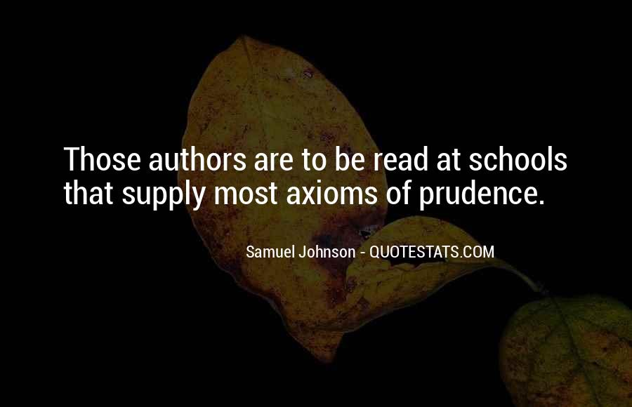 School Supply Quotes #1687931