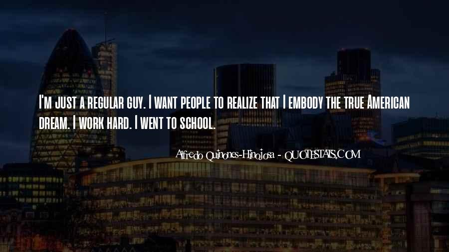 School Work Hard Quotes #316715