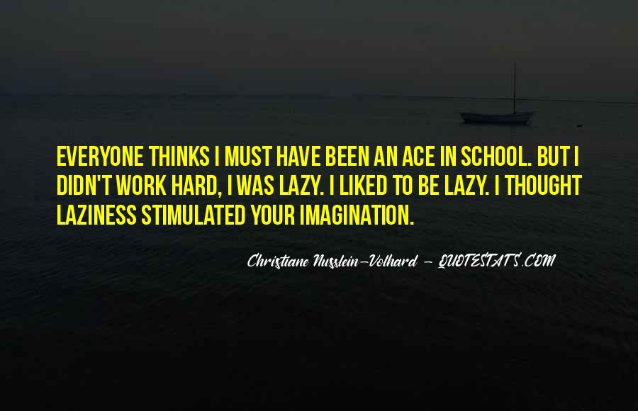 School Work Hard Quotes #740120