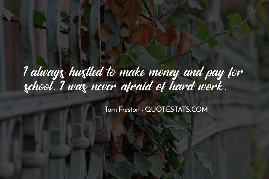 School Work Hard Quotes #947271