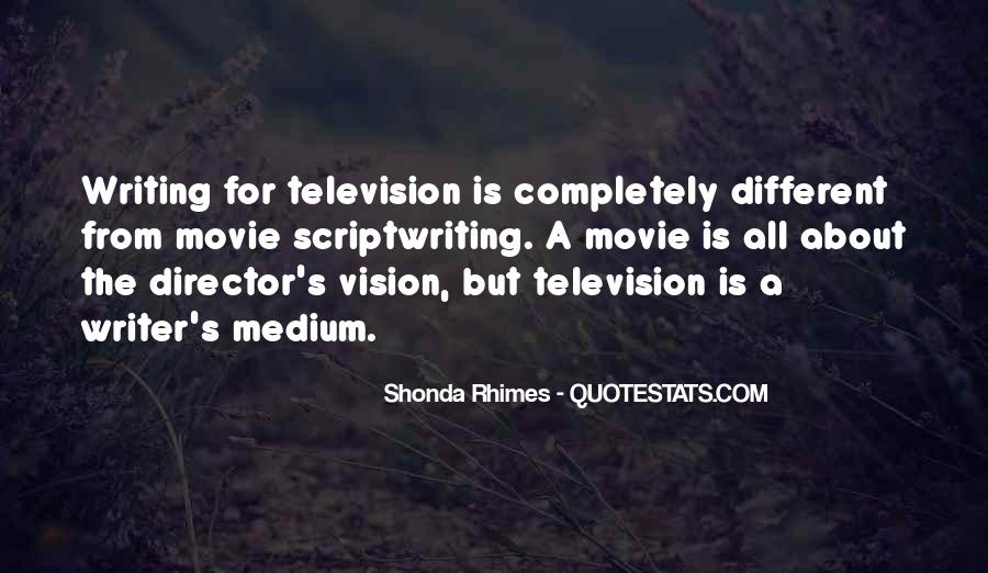 Quotes About Shonda Rhimes #1066577