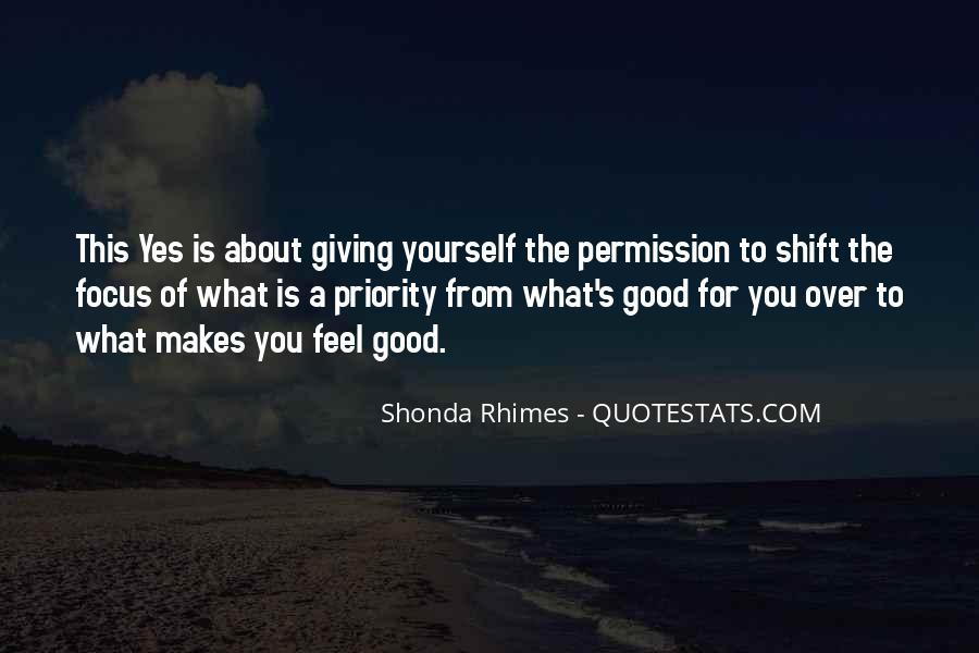 Quotes About Shonda Rhimes #115887