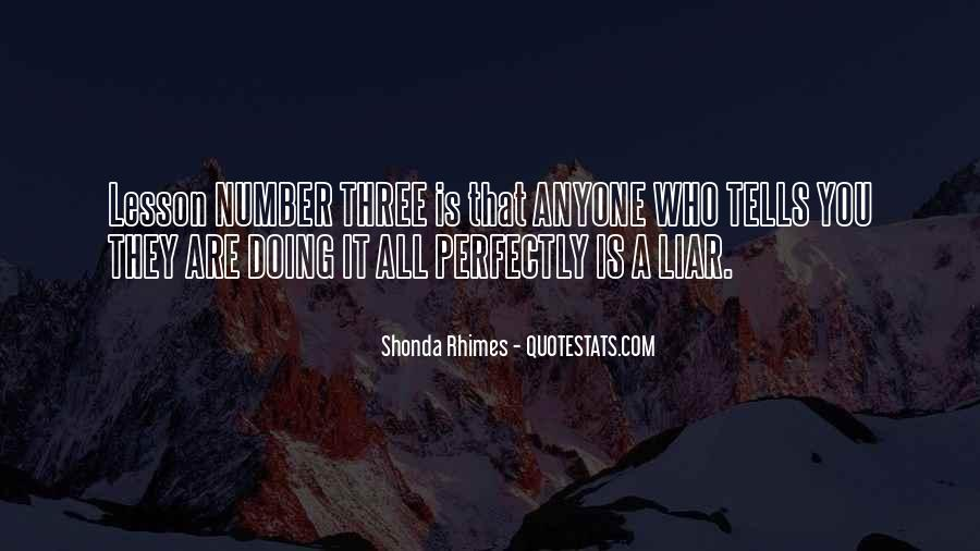 Quotes About Shonda Rhimes #1293999