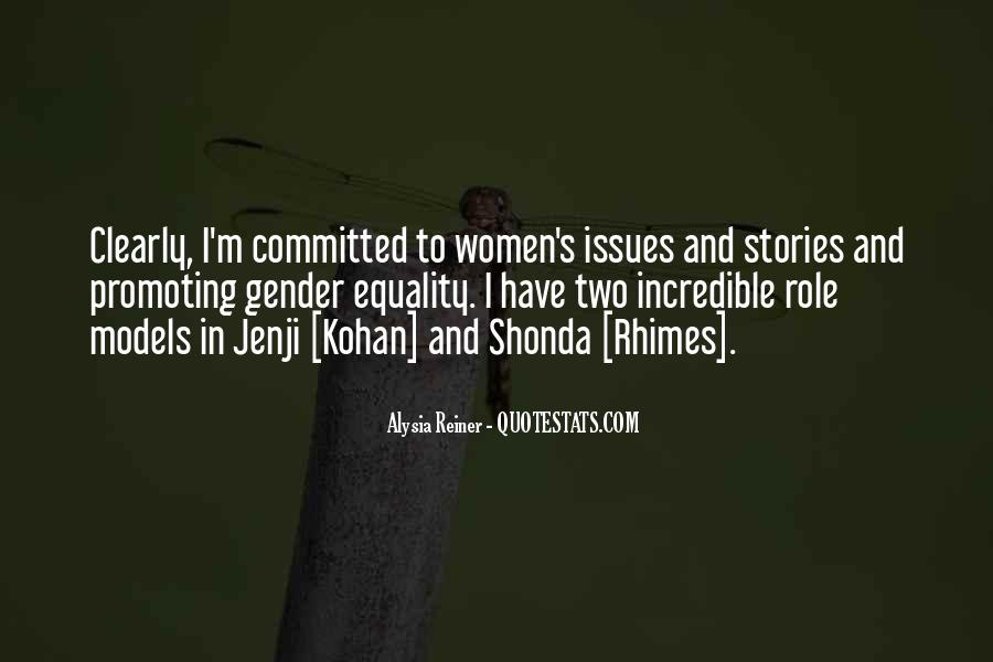 Quotes About Shonda Rhimes #385593