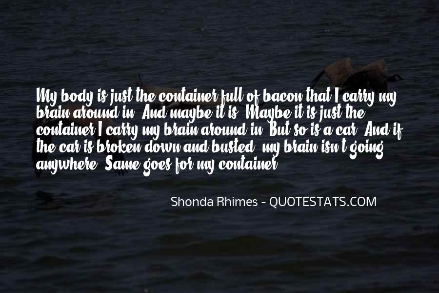 Quotes About Shonda Rhimes #547577