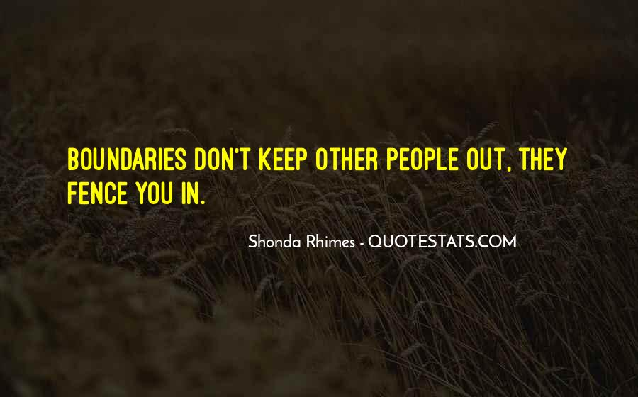 Quotes About Shonda Rhimes #602846