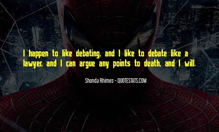 Quotes About Shonda Rhimes #747838