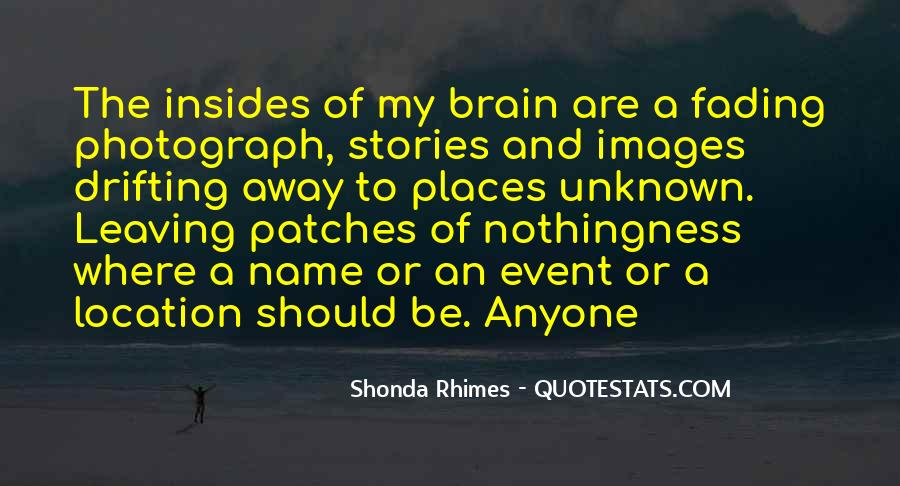 Quotes About Shonda Rhimes #903416