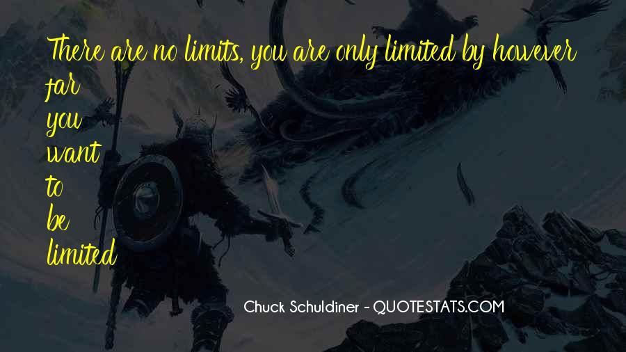 Schuldiner Quotes #955071